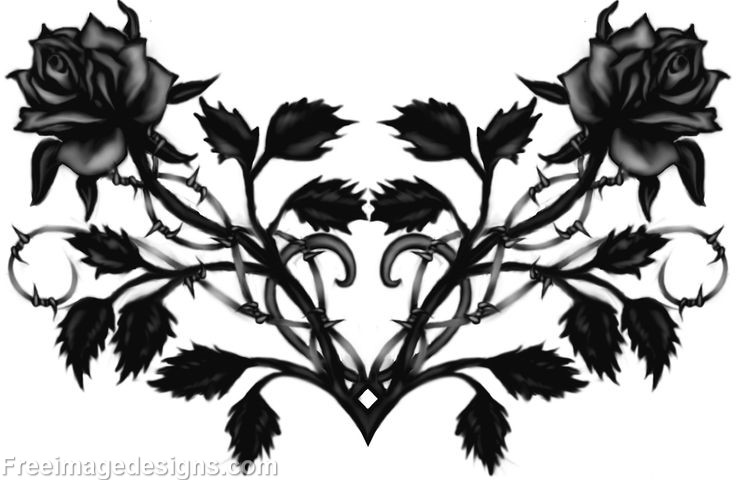 Gothic Designs freeimagedesigns - free image tattoo designs
